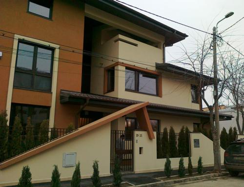 Casa Turcu
