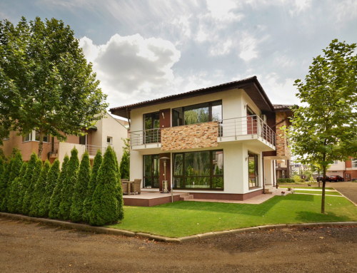 Casa Cotenescu