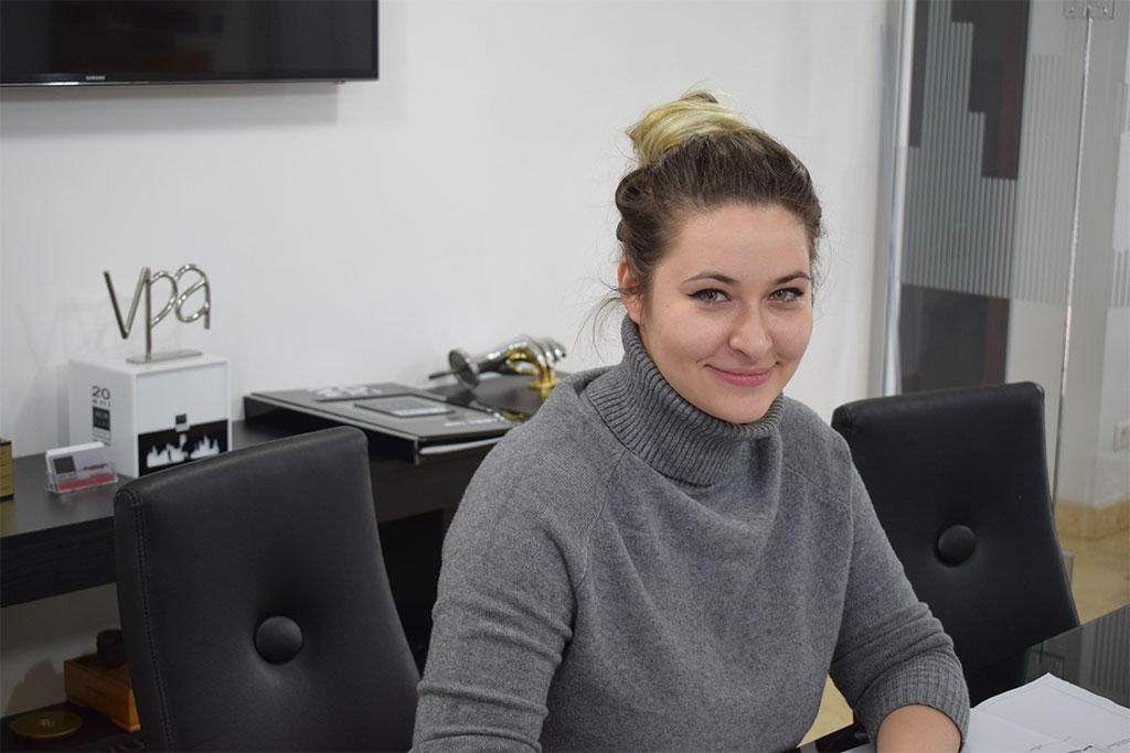 Catalina Mircescu